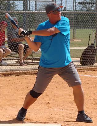 Sebring Senior Softball 50's, Sebring, FL